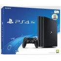 PS4 Console 1TB A Chassis Pro Black