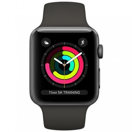 APPLE WATCH SERIE 3 + GPS 38MM