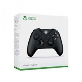 XBOXONE CONTROLLER WIRELESS BLACK