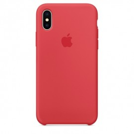 Apple Custodia in silicone per iPhone X