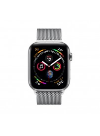 APPLE WATCH SERIE 4 ACCIAIO